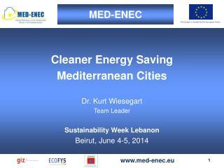 MED-ENEC