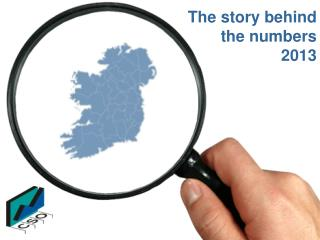 The story behind the numbers 2013