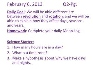 February  6 ,  2013Q2-Pg.