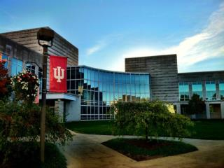 Wrench, Screwdriver and Nails of Success at IU Kokomo