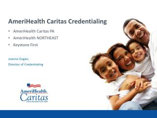 AmeriHealth Caritas Credentialing