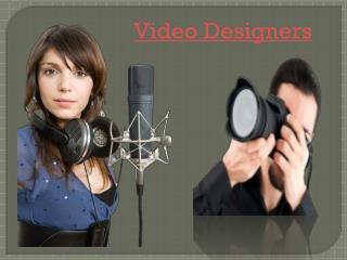 Video Designers
