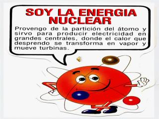 CENTRAL NUCLEAR Y PARTES: