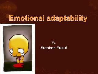 Emotional adaptation