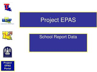 Project EPAS