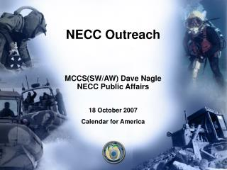 NECC Outreach