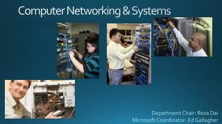 Computer Networking & Systems