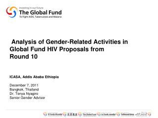 Global Fund Strategies