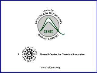 Phase II Center for Chemical Innovation