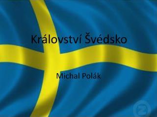Království Švédsko