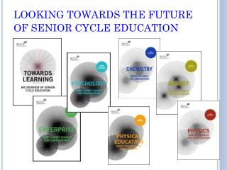 LOOKING TOWARDS THE FUTURE OF SENIOR CYCLE EDUCATION