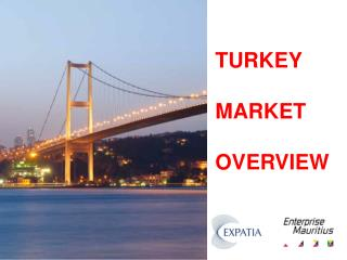 Turkey Market Overview