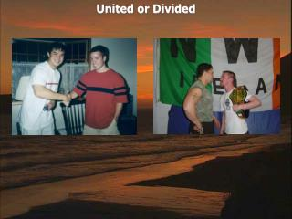 United or Divided