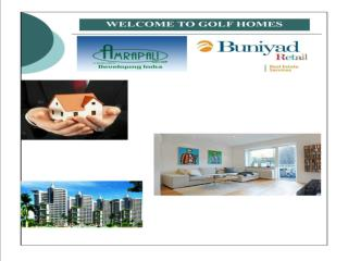 Amrapali Golf Homes Noida Call @ Toll Free:- 18001034500