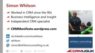 Simon Whitson