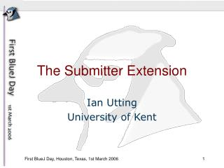 The Submitter Extension