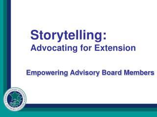 Empowering Advisory Board Members