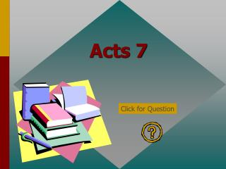 Acts 7