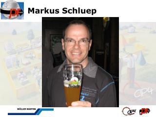 Markus Schluep