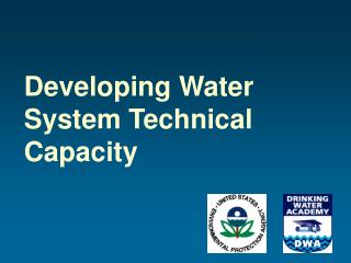 development technical capacity (ppt)