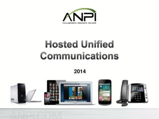 Hosted Unified Communications