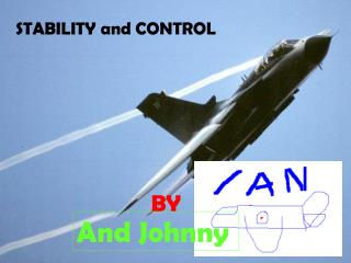 STABILITY AND CONTROL