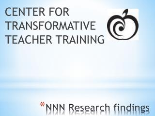 NNN Research findings