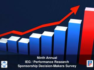 Ninth Annual IEG / Performance Research Sponsorship Decision-Makers Survey