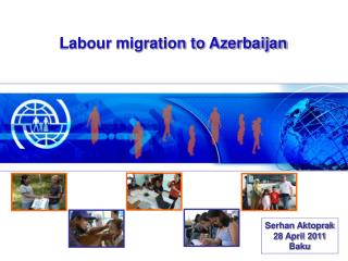 Labour migration to Azerbaijan