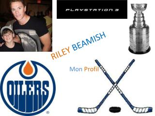RILEY  BEAMISH