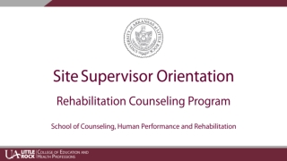 Theory and Practice of  Clinical Supervision