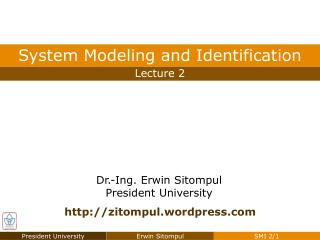 Solution of Homework 1: Interacting Tank-in-Series System
