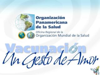 Vaccination Week in the Americas 2005