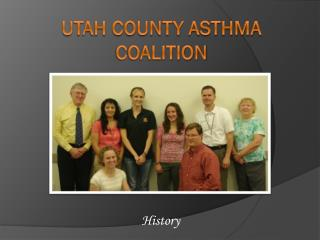 Utah County Asthma Coalition