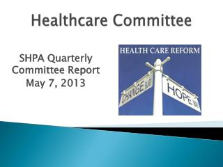 Healthcare Committee