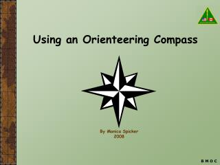 Using an Orienteering Compass