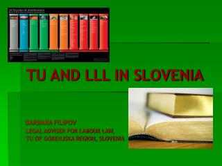 TU AND LLL IN SLOVENIA