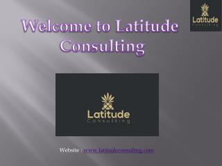 Latitude Consulting - Restaurants Philadelphia