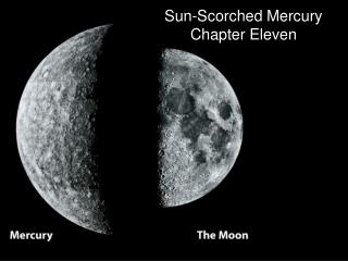 Sun-Scorched Mercury Chapter Eleven