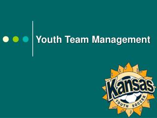 Youth Team Management