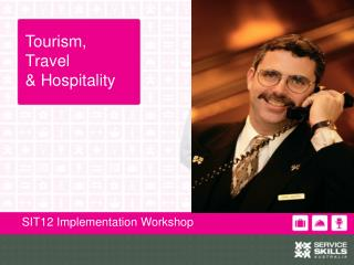 Tourism, Travel & Hospitality