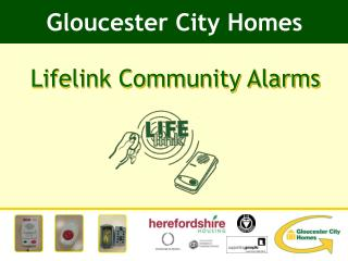 Gloucester City Homes
