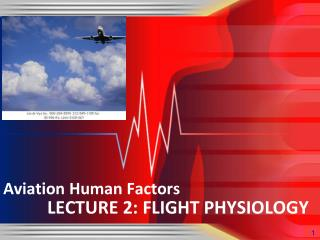 Aviation Human Factors
