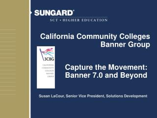 Capture the Movement: Banner 7.0 and Beyond