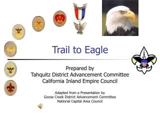 Trail to Eagle