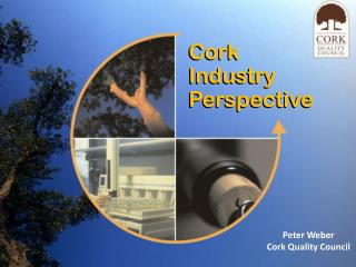 Cork Industry Perspective