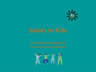 Safety for Kids