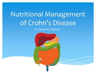 Nutritional Management of Crohn's Disease