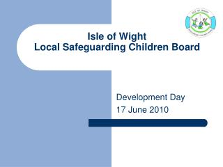 Isle of Wight Local Safeguarding Children Board