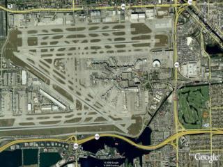 Digital Coverage @ Miami International Airport